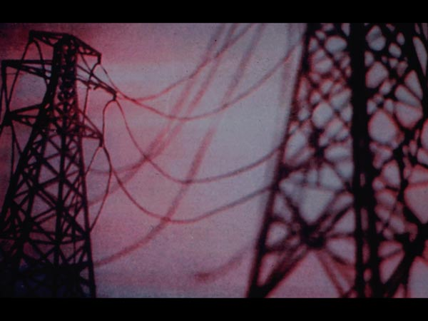 Sarah Jane Palmer - artwork - pylons